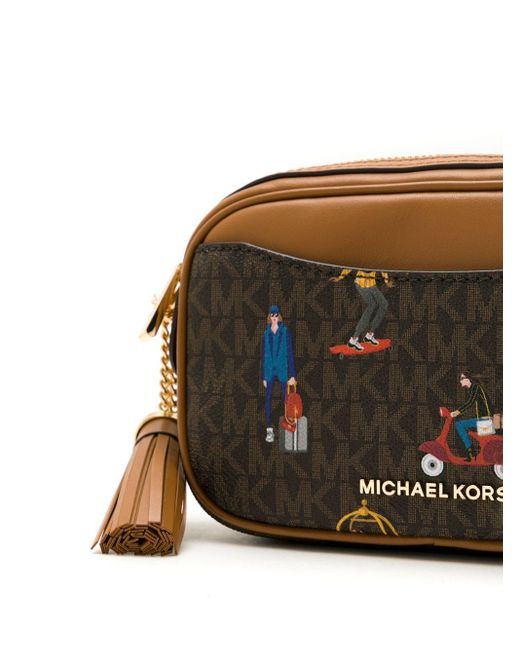 MICHAEL Michael Kors Jet Set Girls バッグ Multicolor