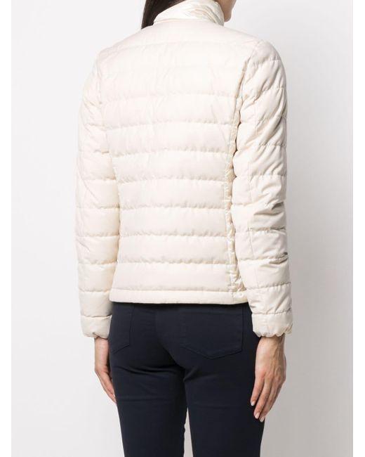 Woolrich キルティング パデッドジャケット Multicolor