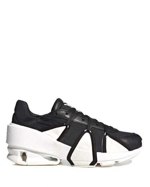 Кроссовки Sukui Ii Из Коллаборации С Adidas Y-3 для него, цвет: Black