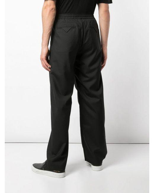 Siki Im Ausgestellte Jogginghose in Black für Herren