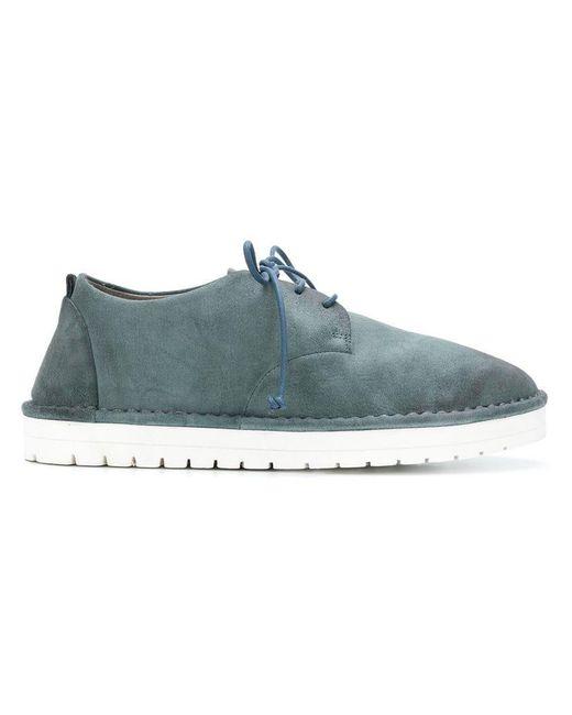 Marsèll - Blue Sancrispa Alta Shoes - Lyst