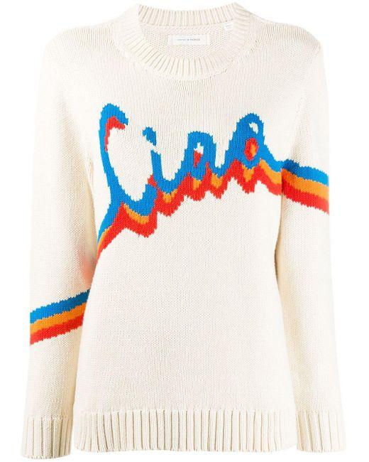 Chinti & Parker Ciao セーター Multicolor