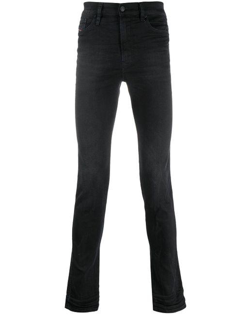 メンズ DIESEL D-reeft JoggJeans ジーンズ Black