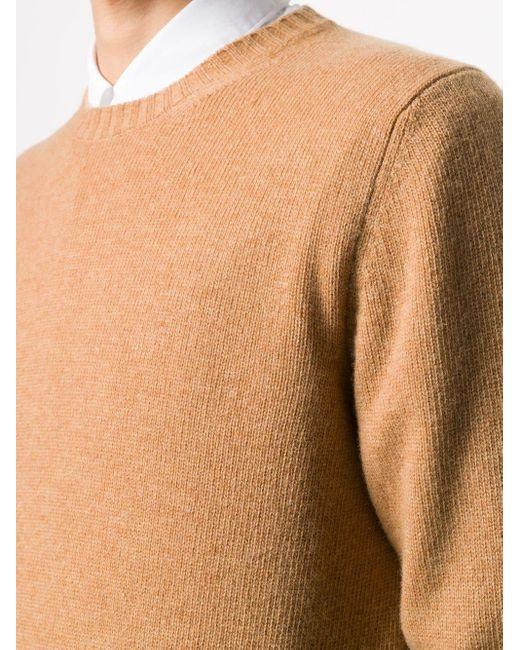 メンズ Mp Massimo Piombo ファインニット セーター Multicolor
