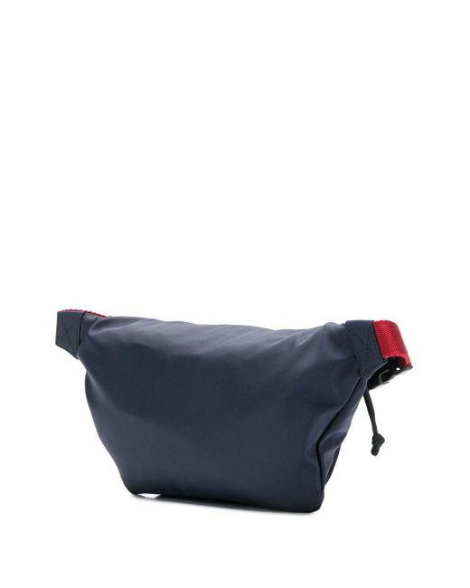 Balenciaga ウィール ベルトバッグ Blue
