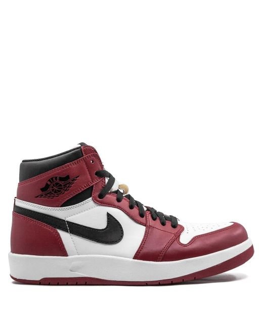 メンズ Nike Air 1.5 High The Return スニーカー Red