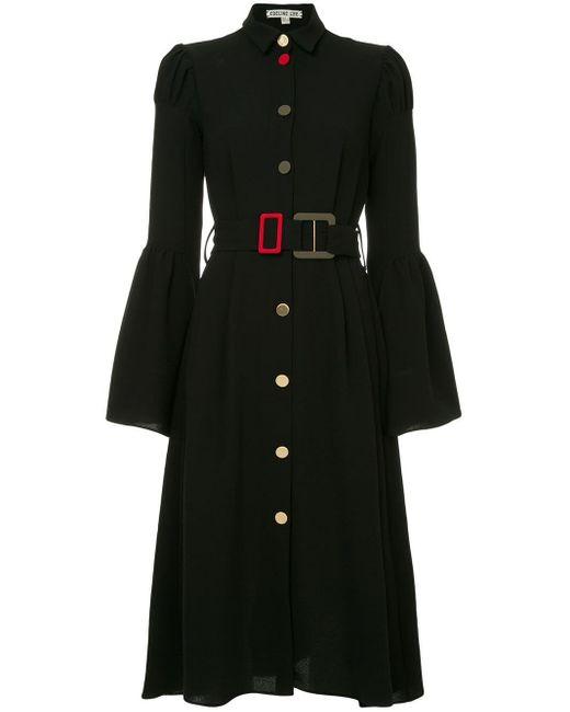 Edeline Lee Frank ドレス Black