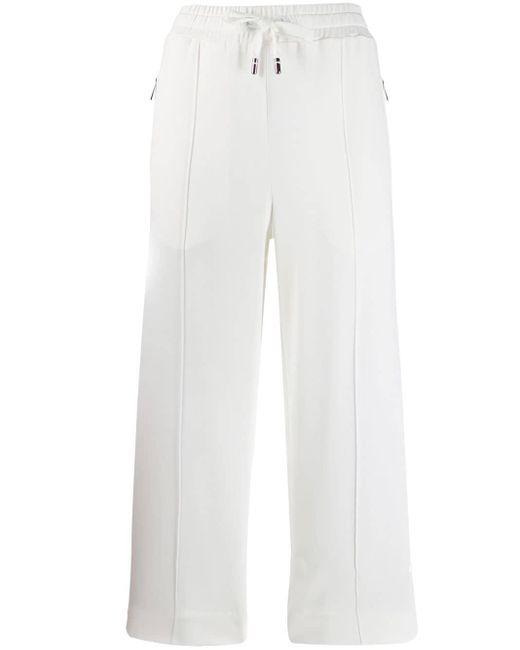 Dolce & Gabbana イージーパンツ White