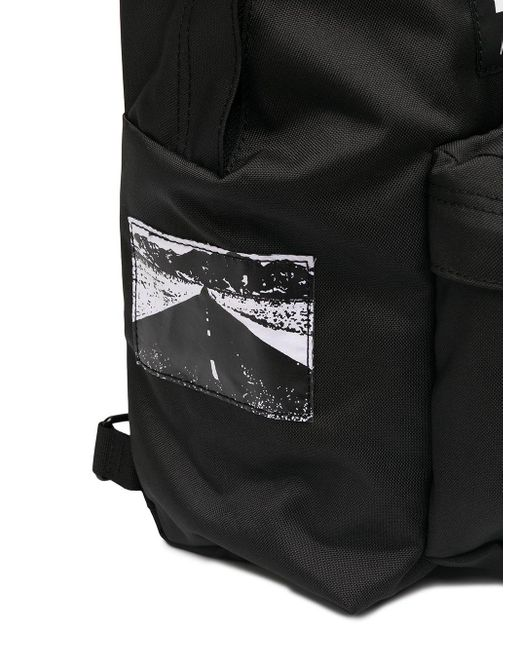 Рюкзак Solar Youth Pak'r Eastpak, цвет: Black