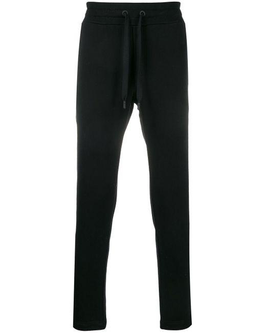 メンズ Dolce & Gabbana Dg Star トラックパンツ Black