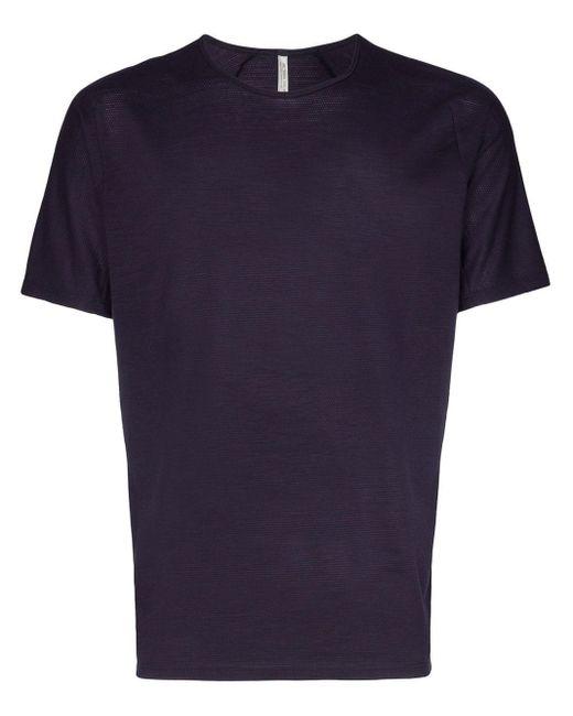 メンズ Arc'teryx Cevian Tシャツ Blue
