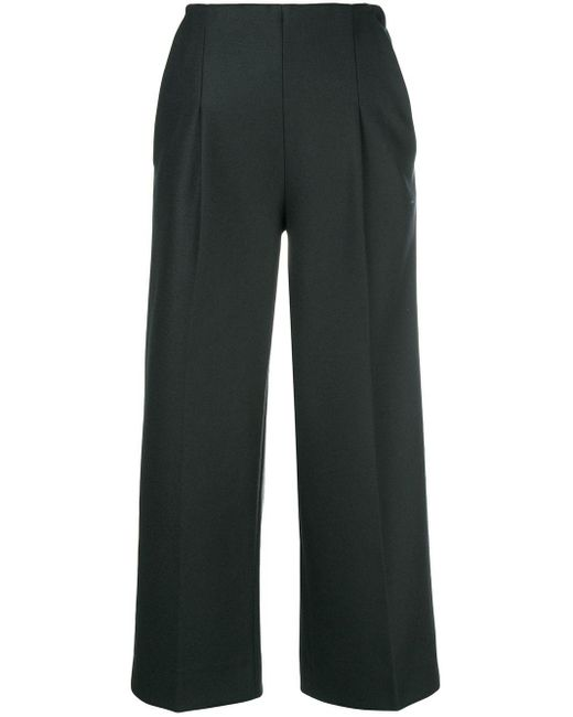 Chalayan Straight Trousers Multicolor