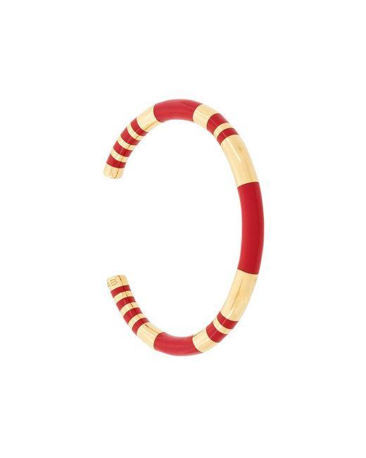 Aurelie Bidermann - Red Positano Bracelet - Lyst