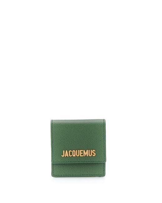 Jacquemus Le Sac ブレスレットバッグ Green