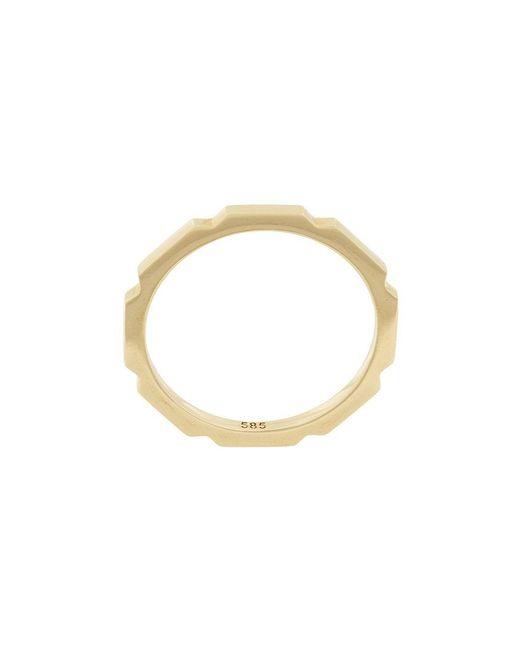 Astley Clarke - Metallic Aubar Ring - Lyst