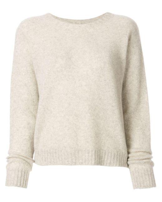 Suzusan カシミア セーター Multicolor
