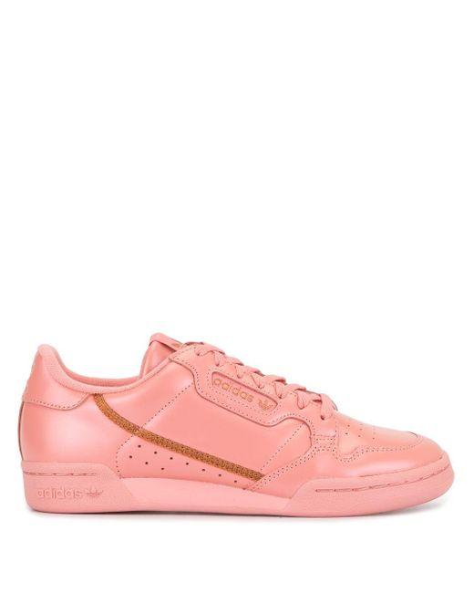 Adidas Continental 80 スニーカー Pink