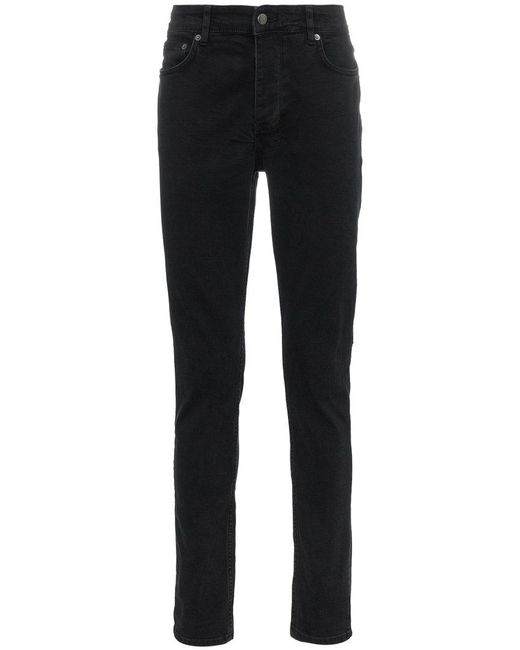 Ksubi - Black Chitch Dusted Jeans for Men - Lyst