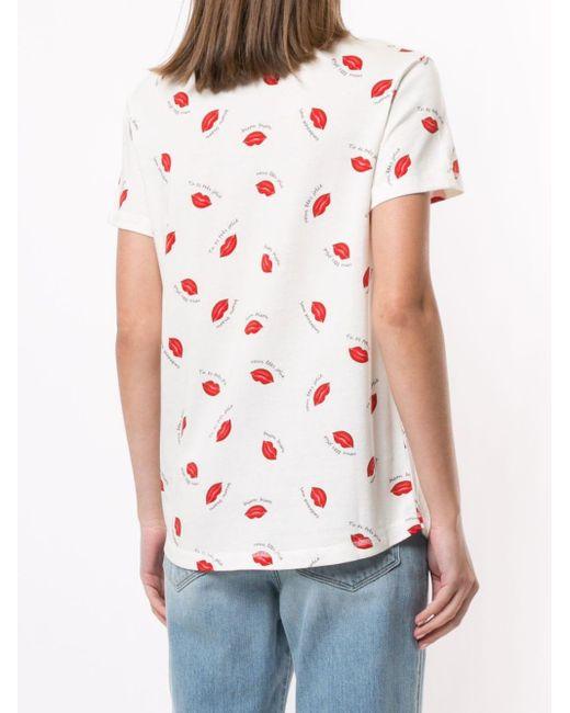 Alice McCALL プリント Tシャツ Multicolor