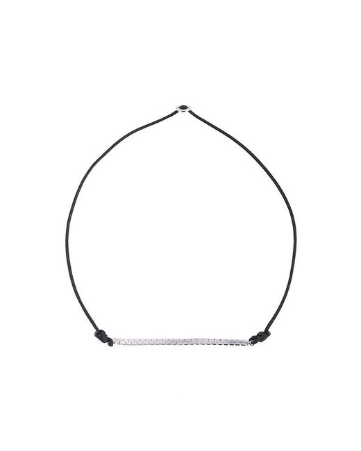 530Park - Metallic Crystal Bracelet for Men - Lyst