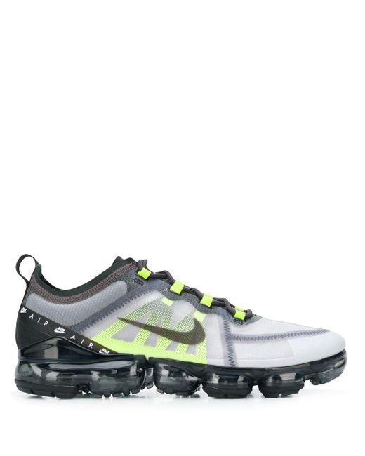 メンズ Nike サイドロゴ スニーカー Multicolor