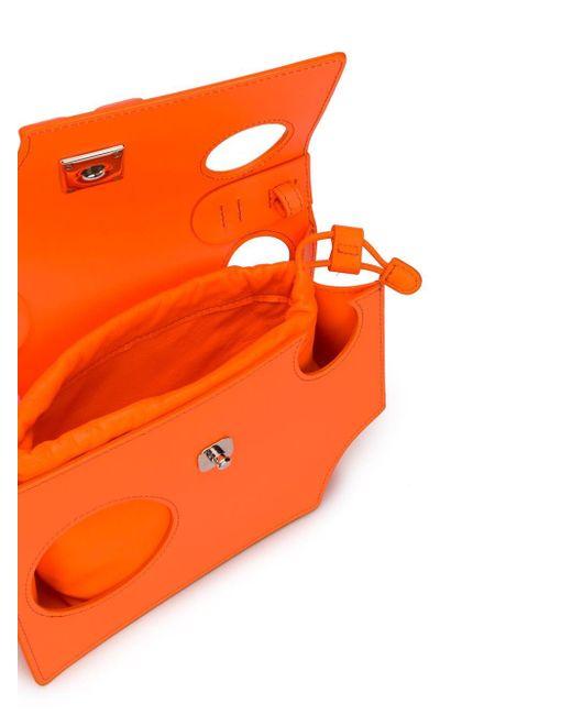 Off-White c/o Virgil Abloh 1.4 Jitney バッグ Orange