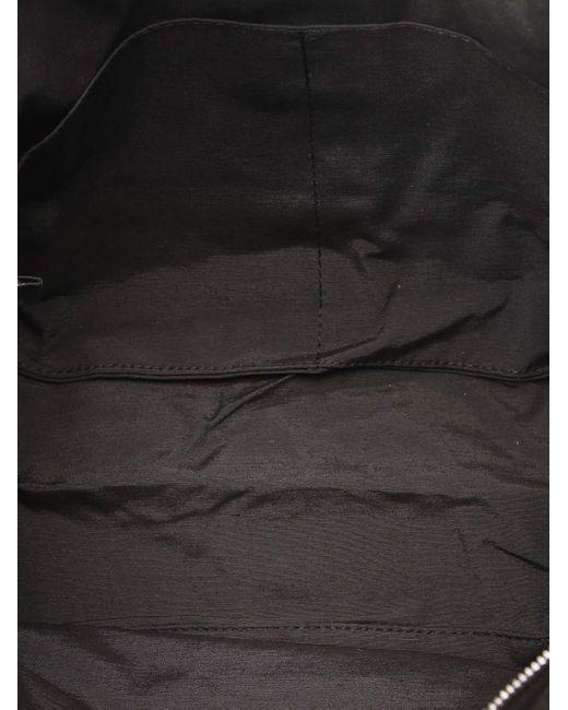 Клатч Fourre Tout Hermès, цвет: Black