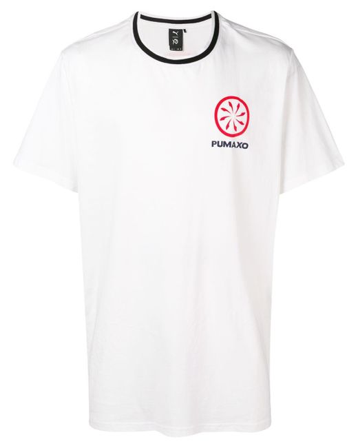 PUMA - White X XO 'Homage to Archive' T-Shirt for Men - Lyst