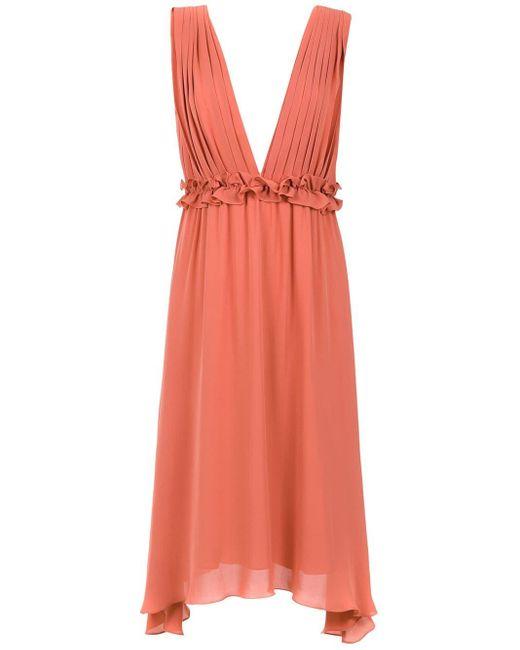 'sierra' Dress Olympiah, цвет: Multicolor