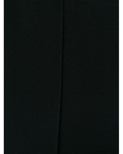 Boutique Moschino Trombetta パンツ Black