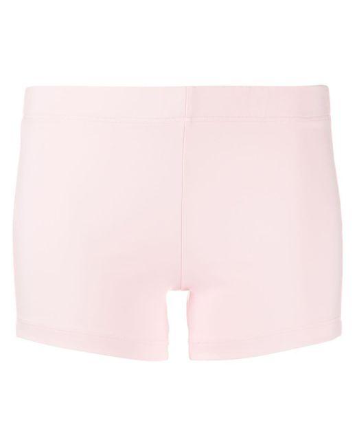 Styland サイクリングショーツ Pink