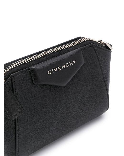 Сумка Через Плечо Antigona Givenchy, цвет: Black
