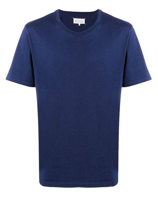メンズ Maison Margiela Tシャツ Blue