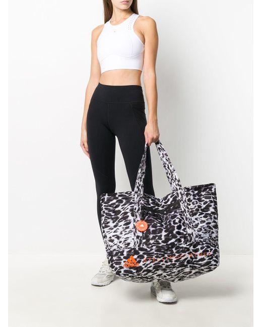 Adidas By Stella McCartney Truepurpose スポーツブラ White