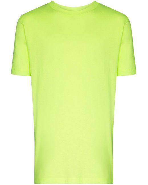 メンズ Off-White c/o Virgil Abloh アローロゴ Tシャツ Multicolor