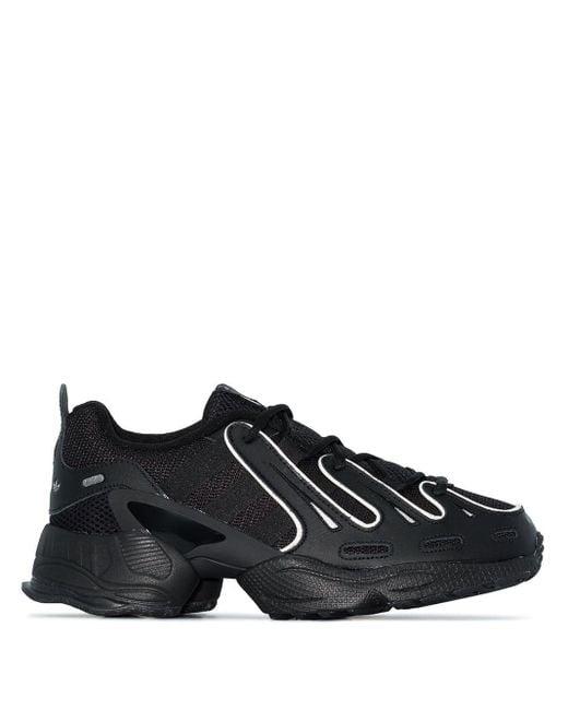 Adidas Eqt Gazelle スニーカー Black