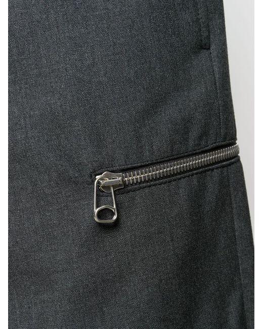 メンズ OAMC ストレートパンツ Gray
