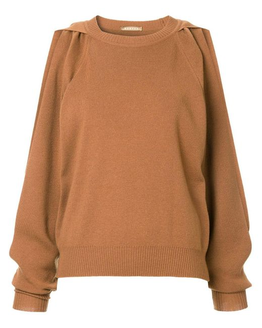 Nehera Krupat セーター Multicolor