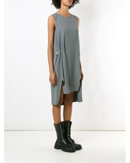 UMA | Raquel Davidowicz Bangkok ドレス Gray