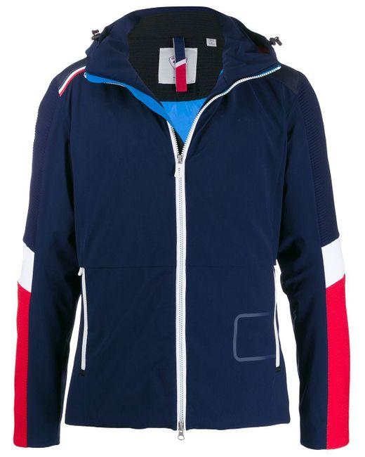 メンズ Rossignol Supercorde スキージャケット Blue