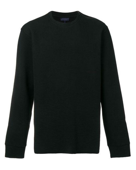 メンズ Lanvin スウェットシャツ Black