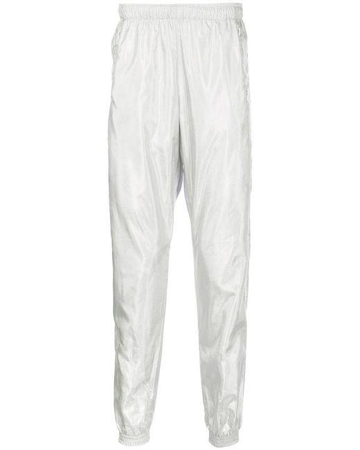 Cottweiler - Gray Elasticated Waist Trousers for Men - Lyst