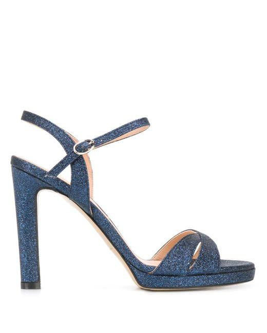 Roberto Festa Arny 105 Sandals Blue