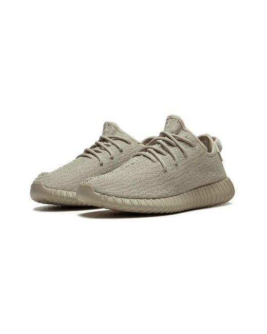 Кроссовки 'adidas X Yeezy Boost 350 Oxford Tan' Yeezy, цвет: Multicolor
