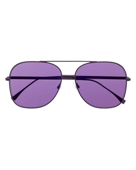 Fendi Ff0378gs Azv/xl サングラス Purple