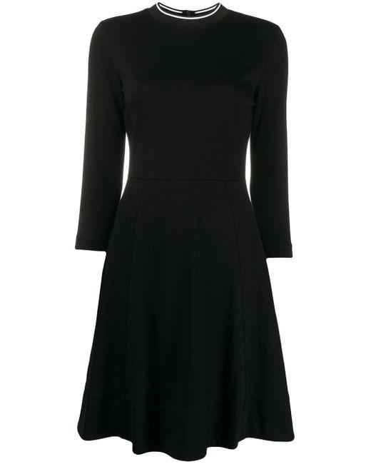 Calvin Klein ニットドレス Black