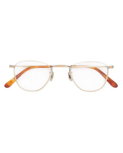 Aviator-style Glasses Eyevan 7285, цвет: Multicolor