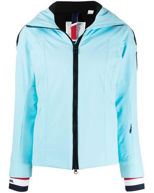 Rossignol Supercorde スキージャケット Blue