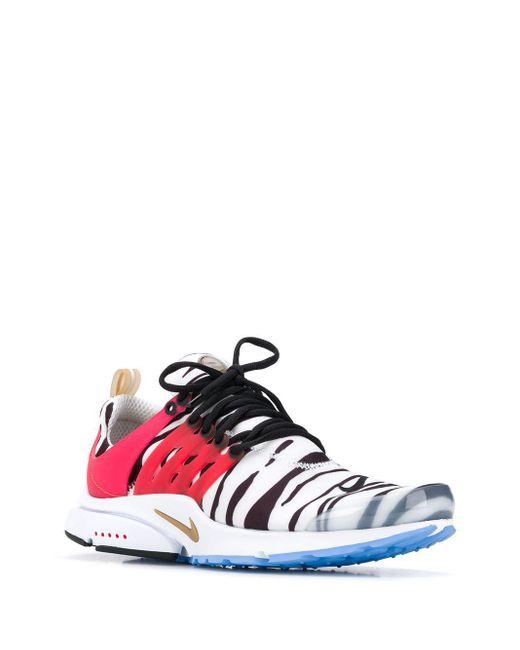 メンズ Nike Air Presto スニーカー Black