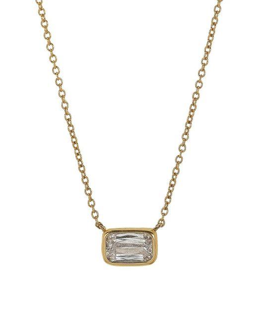 Collier Ashoka en or 18ct orné de diamants Kwiat en coloris Metallic